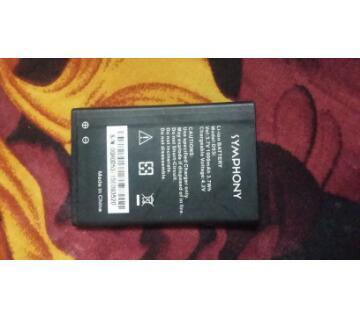symphony Battery D53i - 1000 mAh