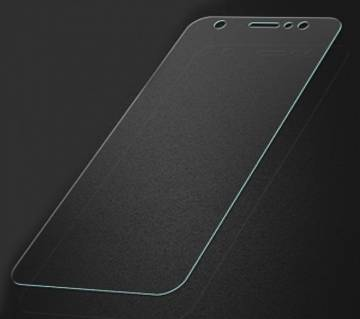 Redmi note 4x 5D Transparent Tempered Glass
