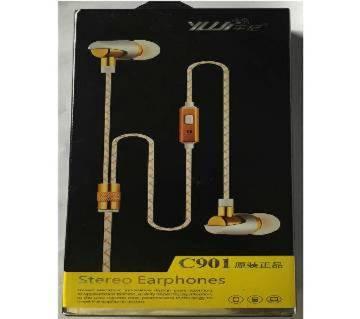 Yuji2 C901 Smart Earphone