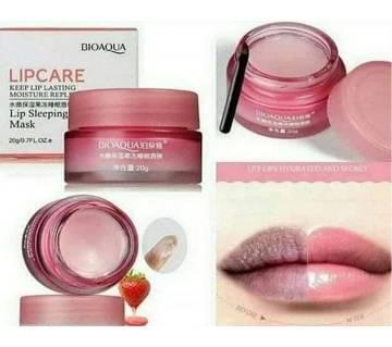 Bioaqua Lip care sleeping mask-20gm-China