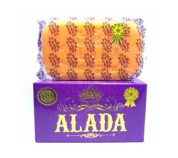 Alada Whitening Soap-160gm-Thailand