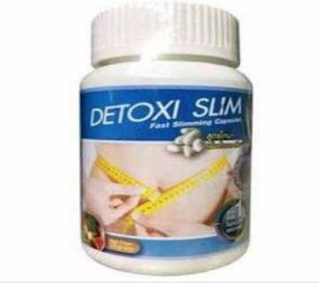 Detoxi Slim-30 capsule-USA