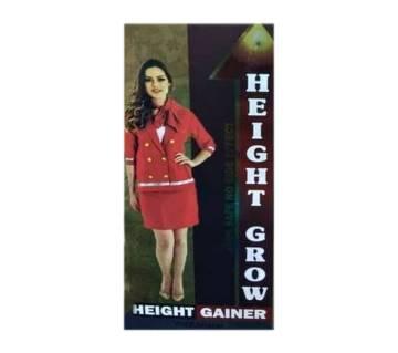 Height Grow Capsule--30Pcs-India