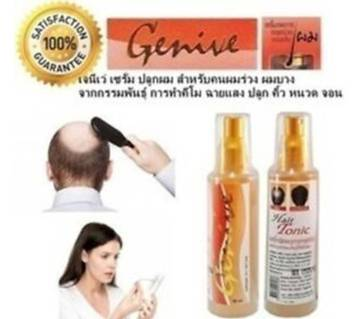 Genevie Hair Tonic-120ml-Thailand