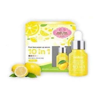 10 In 1 Pure Face Power Up Serum-10ml-Thailand