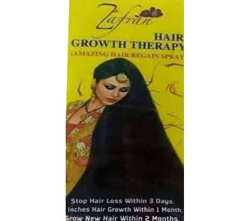 Zafran Hair Growth Therapy-150ml-Kashmir