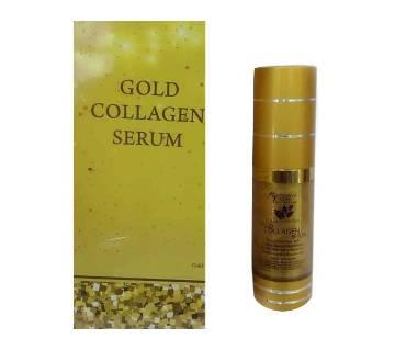 Gold collagen Serum-15ml-Korea