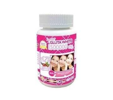 Gluta white Fairness Capsule-30Capsule-Thailand