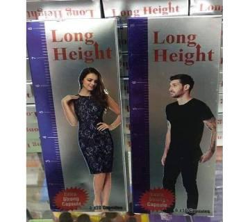 Long Height-60pcs-India