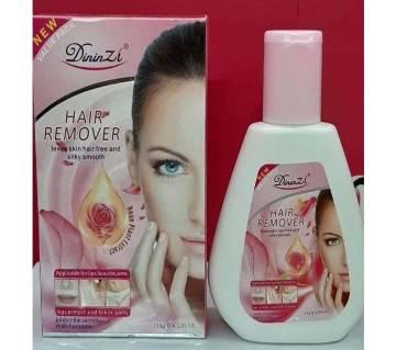 DininZi Hair Removal Cream-115g-Thailand