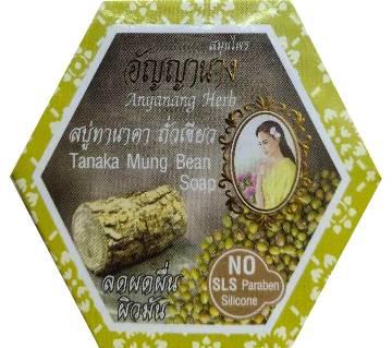 Tanaka Mung Bean Soap 60g-Thailand