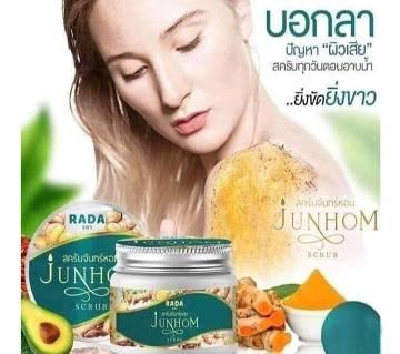 Rada Junhom Scrub-350gm-Thailand