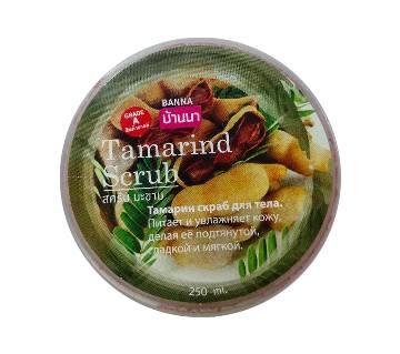 Tamarind  scrub-250ml-Thailand