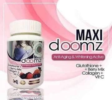 Maxi Doomz Capsules - Thailand