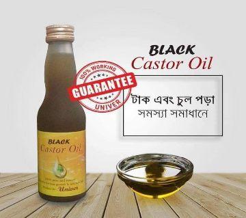 Black-Castor Oil-125ml-BD