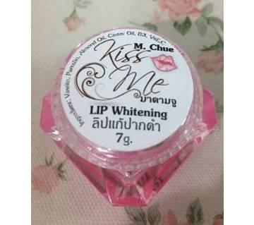 $Kiss me Lip Balm-7gm-Thailand