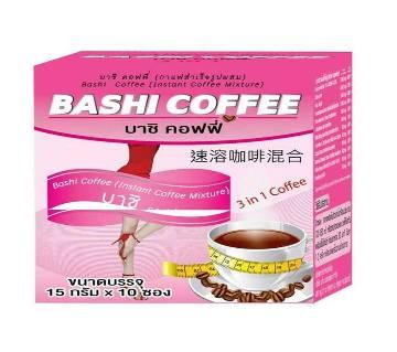 Bashi Coffee-10Pcs box-Thailand