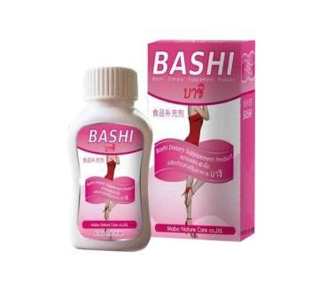 Bashi Capsule-40pcs-40pcs-Thailand
