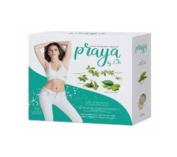 Praya by LB Slim Weight Loss Supplements-30pcs-Thailand