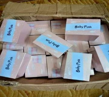 Baby Pink Day_Cream-60gm-China