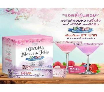 GDM Blossom weight loss Jelly-20pcs pkt-Thailand