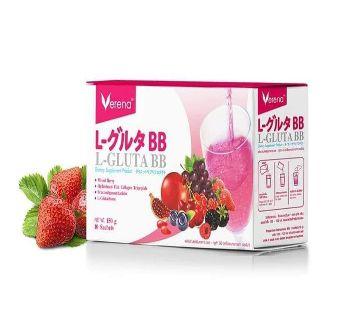 L Gluta BB  juice-10pcs pkt-Thailand