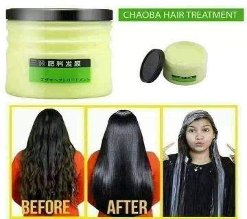 Chaoba Hair Treatment_Cream-500gm-China