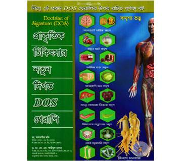 DOS Therapy by Dr. Alamgir Mati