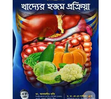 Khadder Hojom Prokriya- Dr.Alamgir Mati