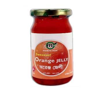 Modern Herbal Orange Jelly-250-BD