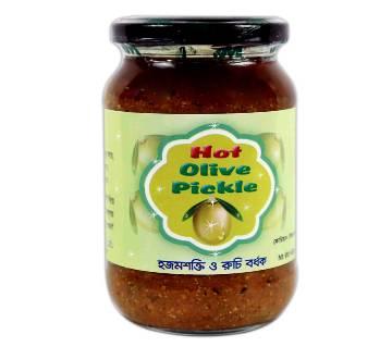 Olive Pickle 400ml BD