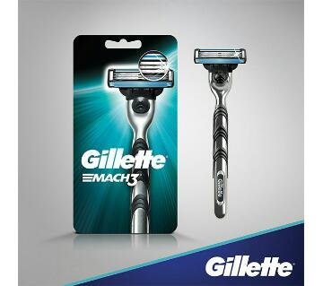 Gillette Mach 3 Trimmer for men