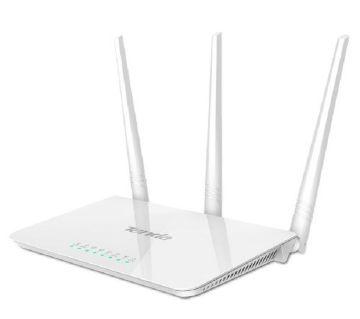 Tenda F3 300Mbps Wireless WiFi Router