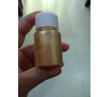 Gold Dust Color Edible