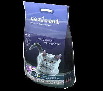 Coziecat Cat Litter Lavender 5KG-USA