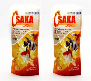 Osaka Fish Food 100g - Germany