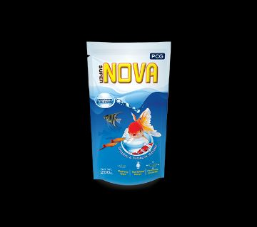 Super Nova Fish Food 20g