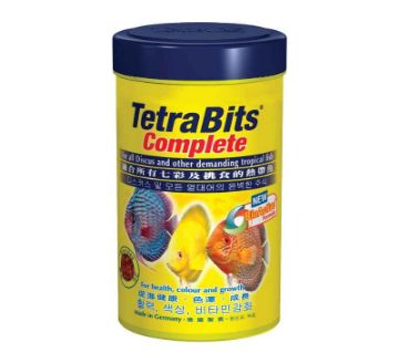 Tetra Bits Aquarium Fish Food 93gm
