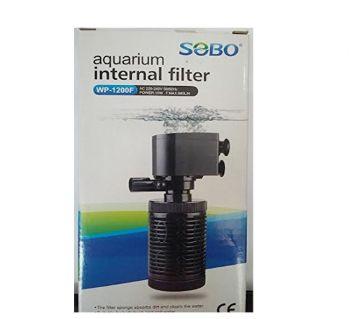 SOBO Aquarium Power Filter 1200F