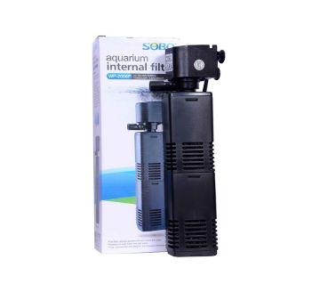 SOBO Aquarium Power Filter 2000F