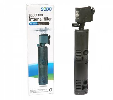 SOBO Aquarium Power Filter 3200F