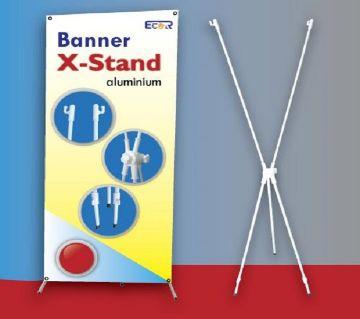 ব্যানার X স্ট্যান্ড (5