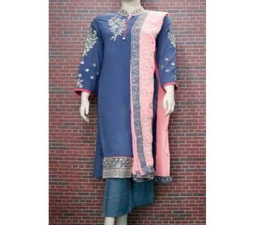 Stylish Georgette Salwar kameez for Woman
