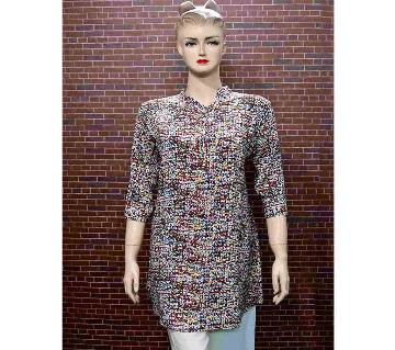 Readymade Soft and Simple Casual Tops For Women