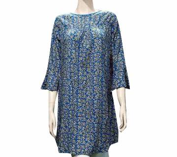 Readymade Soft Simple & Casual Tops For Women
