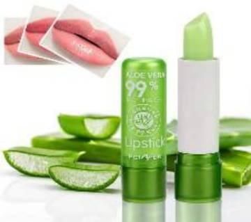 Aloe Vera 99% সুদিং জেল লিপস্টিক 3.5g - চায়না
