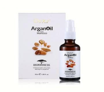 DEXE Hair Care Moroccan Pure আরগান অয়েল - চায়না