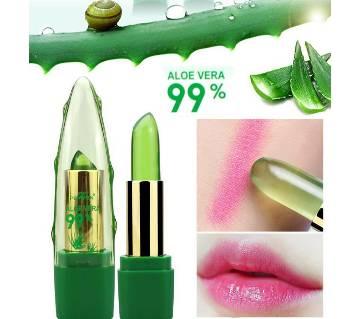 Aloe Vera লিপ বাম - 1pc - কোরিয়া