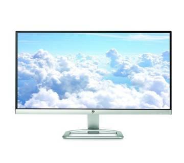 "HP 22f 21.5"" IPS LED Full HD মনিটর (কালো)"