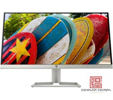 HP 22fw 21.5 IPS Full HD LED মনিটর (Silver)